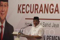 Djoko Santoso Nilai Prabowo Berkoalisi atau Oposisi Sama Bagusnya