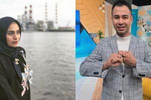 Kisah cinta Raffi Ahmad dengan Asha Shara dibongkar Dhawiya Zaida