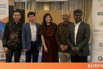 Singapura Gelar Empat Pameran Besar dalam IBEW 2019
