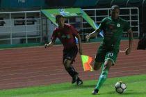 Hasil - Klasemen Liga 2 Kamis: PSMS Medan Vs Sriwijaya FC 1-1