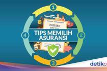 Tips Memilih Asuransi