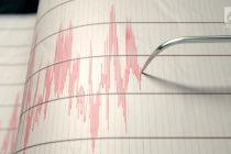 Penghuni Balai Kota DKI Berhamburan Saat Gempa Banten Guncang Jakarta