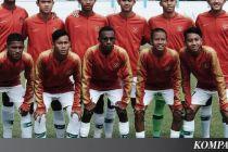 Timnas Indonesia Bisa Lolos ke Babak Semifinal Piala AFF U-15 Jika...