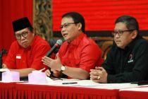 PDIP: Beri Kesempatan Jokowi Gunakan Hak Prerogatifnya Susun Kabinet