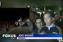 Jokowi Akan Terus Pantau Perkembangan Situasi Usai Gempa di Banten