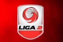 Hasil-Klasemen Liga 2: Blitar Bandung United Vs Sriwijaya FC 2-2