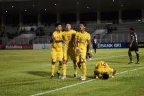 Hasil - Klasemen Liga 1 Senin: Bhayangkara Vs Madura United 1-1