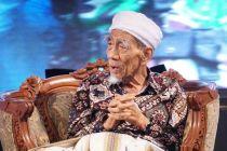 Mbah Moen Wafat, Wakil Ketua MPR: Perjalanan Hidupnya Jadi Panutan
