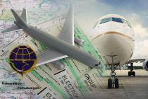 Kemenhub Masih Kaji Hapus Diskon Tiket Pesawat LCC
