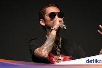 Bertemu Komisioner KPAI, Young Lex Klarifikasi Lagu 'Lah Bodo Amat'