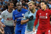 Jadwal Pertandingan Liga Inggris Pekan Pertama