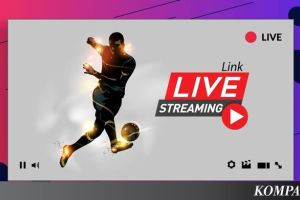 VIDEO - Link Live Streaming Liga Inggris, West Ham Vs Manchester City