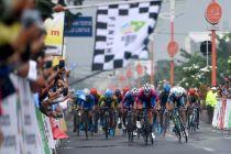 Timnas Indonesia Siapkan Enam Pebalap di Tour de Indonesia
