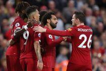Lineker Jagokan Liverpool Juara Liga Inggris