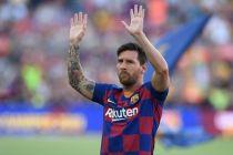 Valverde Ragukan Messi Tampil di Laga Perdana La Liga
