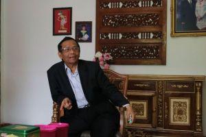 """Mahfud MD Gelar Sayembara Berhadiah Rp10 Juta, Netizen Bilang, """"Dibanding Gaji BPIP, Mah Kecil"""""""
