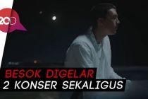Waduh! Konser LANY Hari Pertama di Jakarta Mendadak Batal