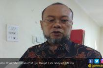 Universitas Terbuka Ajak Petani dan Nelayan Kuliah Online