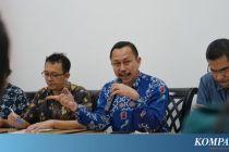 Komnas HAM Cermati Gugatan Kivlan atas Wiranto, Ini Tujuannya...