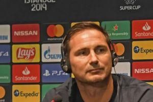 Lampard Pastikan Kekalahan Telak Tak Ganggu Chelsea Hadapi Liverpool