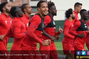 Liverpool vs Chelsea: Partai Menakutkan Kiper Minim Pengalaman