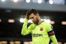 Liga Spanyol: Barcelona Percaya Diri Tanpa Messi di Laga Pembuka