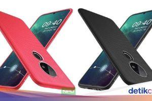 Nokia 7.2 Usung Perubahan Desain Besar