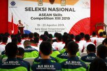 Seleksi Nasional Calon Kompetitor ASC Ke–XIII Dibuka