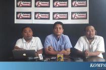 KontraS Minta Kapolrestabes Surabaya Minta Maaf soal Pengepungan Asrama Mahasiswa Papua