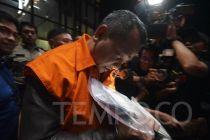 Jaksa Tersangka Suap Proyek Gorong-gorong Diserahkan ke KPK