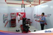 Teknisi Motor Semarang Wakili Indonesia Adu Skill Tingkat Dunia