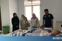 Diduga Jadi Korban Kekerasan Pelatih dan Alumni, Siswa SMA Masuk Rumah Sakit