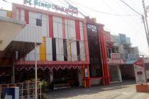 Hotel Green Red Syariah di Jombang Dinilai Bermasalah, Warga Minta Instansi Terkait Cabut Perizinan