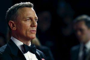 'No Time To Die', Film Baru James Bond Tayang April 2020