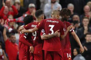 Prediksi Liverpool Vs Arsenal di Liga Inggris Pekan 3 Sabtu Malam
