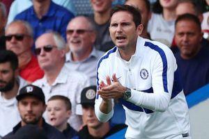 Norwich Vs Chelsea 2-3, Nasib Lampard Nyaris di Ujung Tanduk