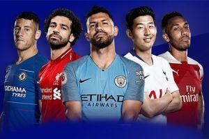 Klasemen dan Jadwal Lengkap Liga Inggris Pekan Ketiga