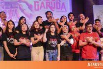 Kisah Sekolah Selamat Pagi Indonesia Diangkat ke Layar Lebar dalam Anak Garuda