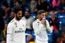 Isco Cedera, Masalah Madrid Bertambah