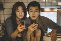 Korea Selatan Pilih 'Parasite' Berlaga di Oscar 2020