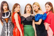 Red Velvet Disebut Girl Grup dengan Kemampuan Nyanyi Live Terbaik Tuai Komentar Tak Setuju