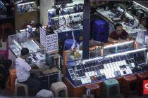 Antisipasi Aturan IMEI, Pasar Ponsel Indonesia Catat Rekor