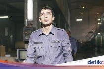 'Gundala' Ada di Daftar Film Wajib Ditonton Bareng 'Joker'