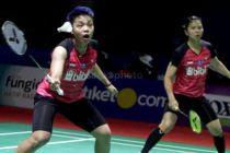 Gasak Unggulan, Dua Ganda Indonesia Tembus Semifinal Taiwan Terbuka