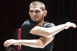 Khabib dan Poirier Lolos Sesi Timbang Badan UFC