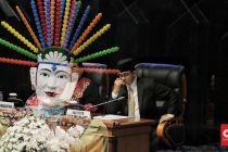 DPRD DKI Minta Ruang Pertimbangan dalam Penunjukan Wali Kota