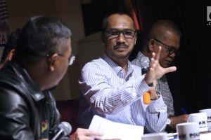 Saling Tuding Asal Muasal Revisi UU KPK