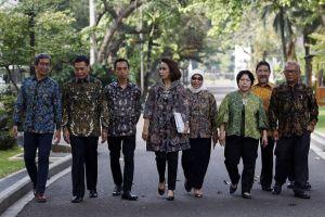 Hari Ini, Komisi III DPR Rapat dengan Pansel Capim KPK