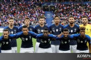 Jadwal Kualifikasi Euro 2020 Malam Ini, 3 Tim Unggulan Main