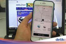 Pelopor Taksi Online Kembali PHK Ratusan Karyawan